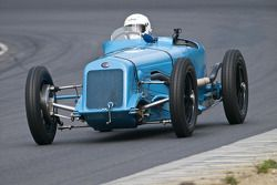 1927 Delage 15 Liter Grand Prix Car Driven By Vic Elford