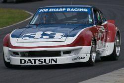 Bob Sharp, 1973 Datson 240Z