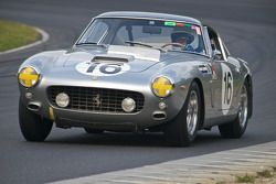 Nick Soprano, 1961 Ferrari 250
