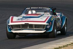 Mark Ferrara, 1970 Chevrolet Corvette