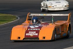 Phil Harris, 1973 Chevron B26