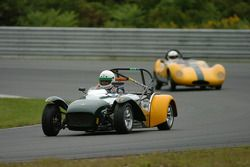 #17- Paul Stinson 1963 Lotus Seven