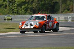 Robert Newman, 1968 Porsche 911S