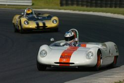 Dave Handy- 1962 Lotus 23 et #23- Bill Binnie- 1963 Lotus 23
