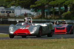 Sandra McNeil- 1963 Lotus 23