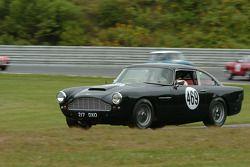 Lawrence Macks- 1962 Aston Martin DB4