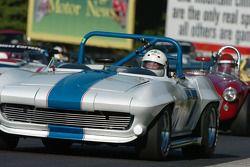Tim Gallagher- 1963 Corvette
