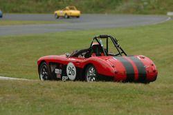 1964 Austin Healey 300 de Jonathan Einhorn