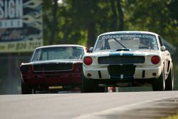 #70- Hal McCarty 1968 Shelby GT350