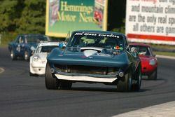 Anthony Capanzano- 1965 Corvette