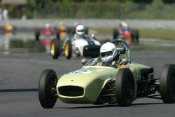 1960 Lotus 18 de Phil Lamont