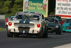 Hal McCarty- 1966 Shelby GT350