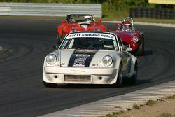 Jim Scott- 1974 Porsche IROC