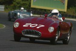 Elad Shraga 1955 OSCA MT4