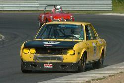 Nino Ferreira- 1971 Fiat et l'Alfa Romeo de Vince Vaccaro