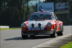 Robert Newman Jr 1968 Porsche 911S