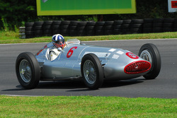 1939 Mercedes- Benz W154 with Murray Smith