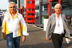Flavio Briatore, Renault F1