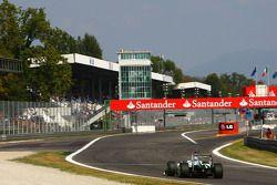 Jenson Button, BrawnGP, BGP001