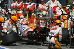 Ромен Грожан, Renault F1 Team