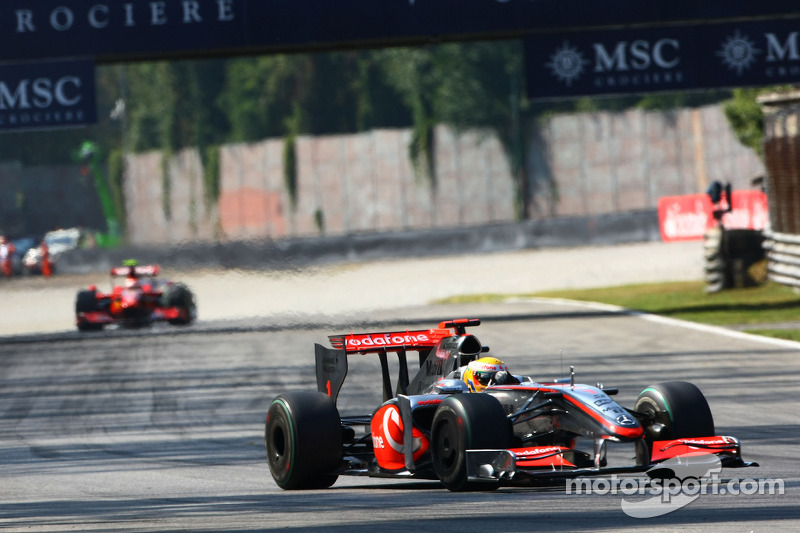 GP Italia 2009