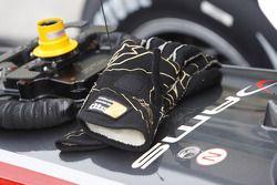 Les gants de Jerome D'Ambrosio