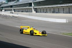 Johnny Rutherford