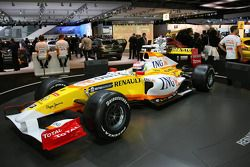 RenaultF1 display