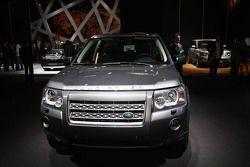 Land Rover Freelander 2 TD4 e