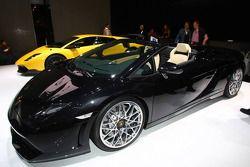 Lamborghini Galardo LP560