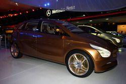 Mercedes Blue Zero ecellplus