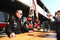 #39 Supercheap Auto Racing: Russell Ingall, Tim Slade, Owen Kelly