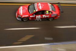 #16 Hi-Tec Oils Racing: Mark McNally, Tony Ricciardello