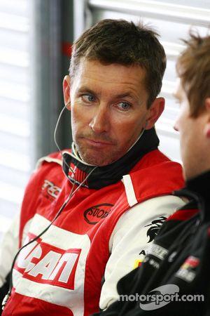 #12 Triple F Racing: Troy Bayliss