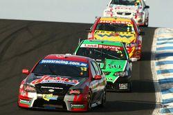 #13 Jesus Racing: David Seiders