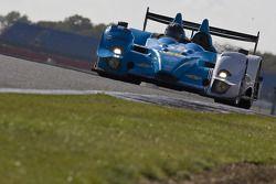 #38 Pegasus Racing Courage-Oreca LC75 - AER: Julien Schell, Philippe Thirion, Jean-Christophe Metz