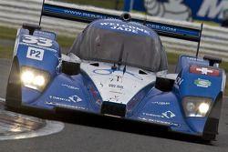 #33 Speedy Racing Team Sebah Lola B08/80 Coupé - Judd: Jonny Kane, Benjamin Leuenberger, Xavier Pomp