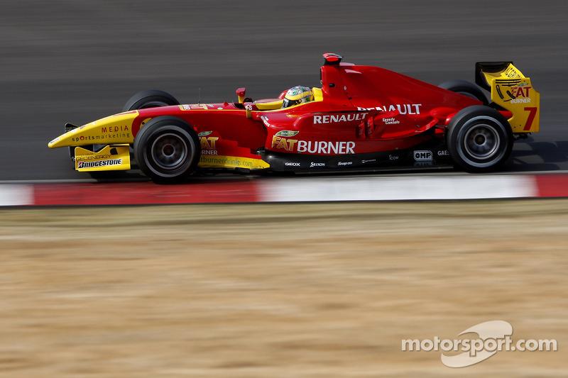 2009 - GP2