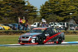 David Besnard et Greg Ritter de retour en V8 Supercars pour le weekend