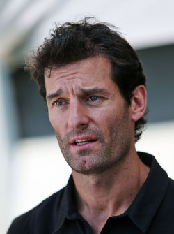 Mark Webber, Porsche Team WEC Driver