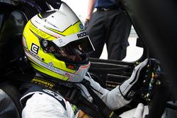 #0 Panoz DeltaWing Racing DWC13: Сін Рейхолл