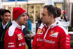 Себастьян Феттель, Ferrari