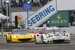#911 Porsche Team North America, Porsche 911 RSR: Nick Tandy, Patrick Pilet, Kevin Estre