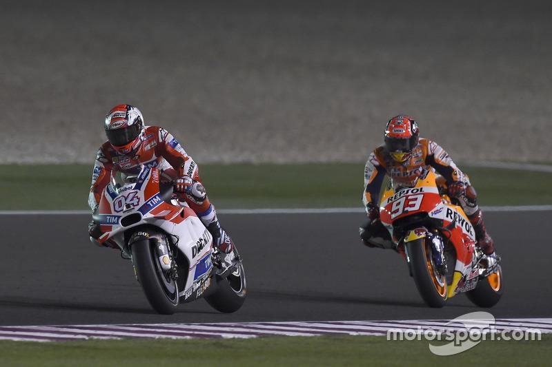 Гран При Катара. 3 место