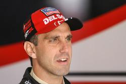 Хуан-Пабло Гіаніні, JPG Racing Ford