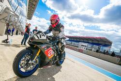 Superbike Prancis, Le Mans