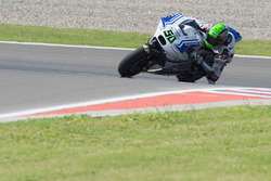 Eugene Laverty, Aspar Racing Team