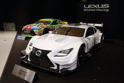 Toyota 2016, presentazione