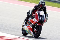 Xavier Simeon, QMMF Racing Team, Speed Up