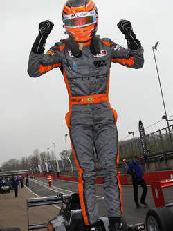 Ganador Matheus Leist, Double R Racing